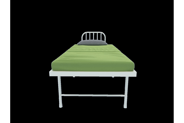 HOSPITAL  QUARANTINE BED